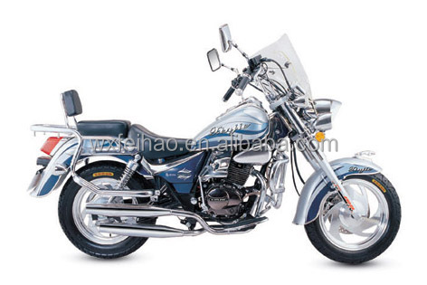 Dakota Small 250cc lifan engine new motorcycle