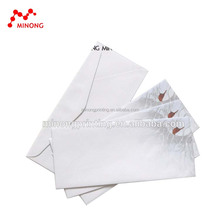 Wholesale manufacture custom printed A5 paper envelope for cards