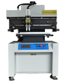 New SMT standard semi-auto soldering printer with low price