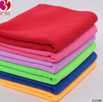 Multi-purpose Absorbent & Fast Drying Detailing Microfibre Cloth Car