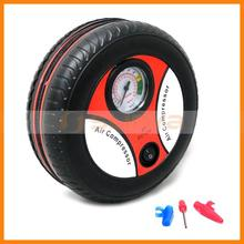 Portable Mini Tire Inflator Air Compressor Car Auto Portable Pump 260PSI DC 12V