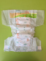 Hot Sale Common Quality Baby Disposable Diaper Bulk Buy From China