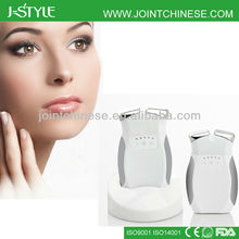 2014 new handheld nu face face lifting JC-2907 hand held facial microcurrent