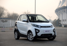 electric car high speed made in china 100km/h