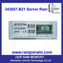 343057-B21 price of scrap ship ECC REG ddr 4gb server ram