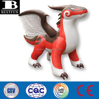 Inflatable Zenith Dragon Giant Inflatable Dragon PVC Inflatable Dragon