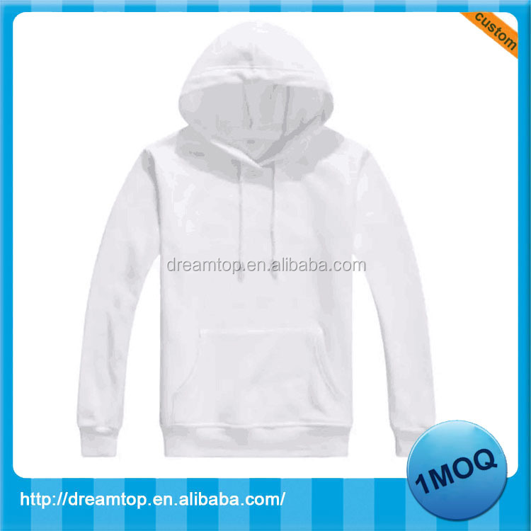 Direct factory custom blank sweatshirt, hoodies men