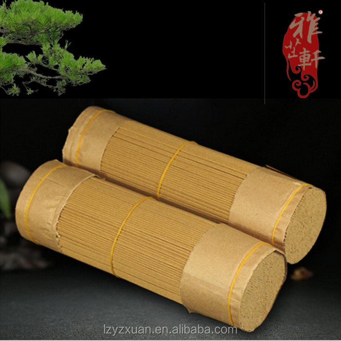 Fuson red soil agarwood grade A incense