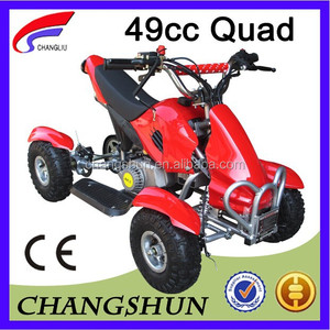 Kids 49cc Mini Quad ATV Bike For Sale