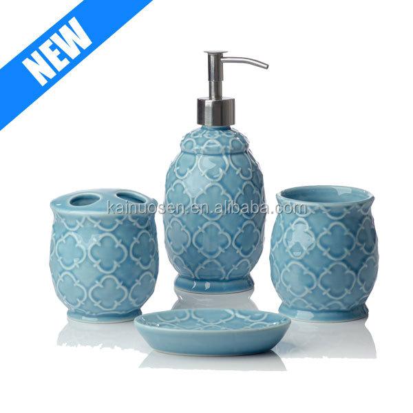 Porcelain Bath Set, Porcelain Bath Set Suppliers and Manufacturers ...