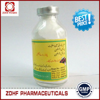 veterinary medicine streptomycin sulfate+procaine penicillin+benzyl penicillin powder for injection