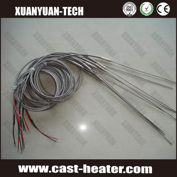 Thermocouple K Type Temperature Sensors 2M