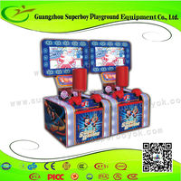 Low Cost high Quality mini bowling game machine