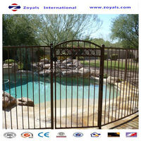 2015 good quality goat fence panel