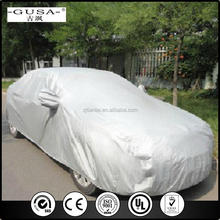 Auto Body Parts Anti-hail Car Cover Fireproof Automatic Car Cover OEM Car Cover