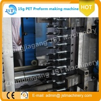 injection molding machine make plastic spoon fork and knife