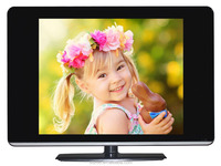 2016 Wholesale Cheap Used Battery Powered 17 LCD TV 17 Inch LCD TV