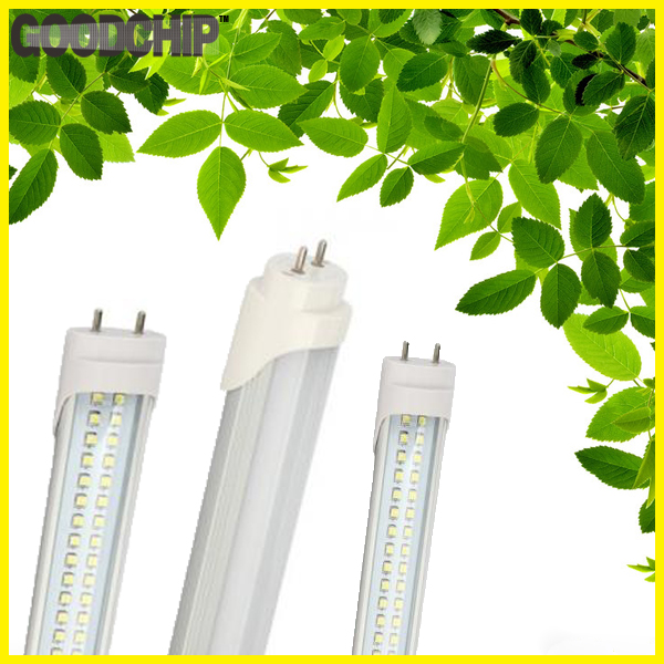 5000k 1.5m led tube 120cm t8 blue color 18w