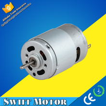 Big Promotion 14000rpm 15000rpm 16000rpm dc 24v motor