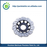 BCK0886 Car Brake Disc