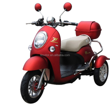3 wheel electric vehicles electric rickshaw china scooter electric motor bike