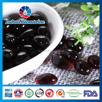 KRILL OIL CAPSULE benefits of krill oil - Better Absorption of EPA and DHA