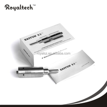 RBA Atomizer e-cigarette Kayfun Lite,kayfun 3.1,Air Flow Rechangable Kayfun Atomizer