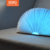 BMQ LED Book Lamp Blue Tooth Speaker Book Shape Night Light For Bedroom