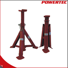 POWERTEC 2 Ton Heavy Duty Plegable Jack Soporte