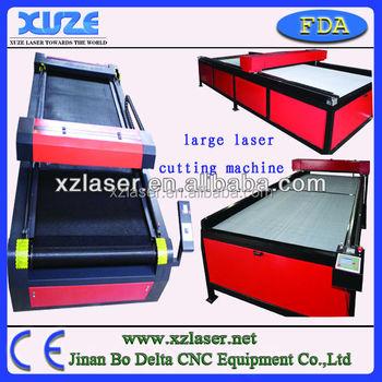 wood laser cut machine