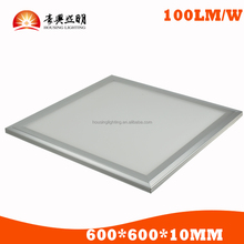 Ultra Thin LED Light Panel 2x2 with CE certificate