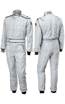 High Performance Nomex Race Suit