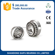Gears tapered roller bearing 7519E