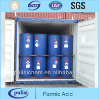 manufacturer Industry grade CAS 64-18-6 With Best price 10 years professional export experinces Formic Acid