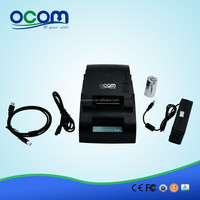 OCPP-582---Small Size Pos OCPP-582---Low End POS Terminal 58mm Portable Thermal Printer