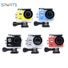 2.0inch LCD display Sunplus SPCA6350 chip digital camcorder ultra 4K 25fps F71 drivers mini digital camera