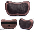 2016 Newest upgrade PU home kneading massage pillow, mini massage cushion