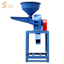 top quality factory directly supply Small Capacity Corn grinder/ Maize grain crushing machine/ Corn grinding