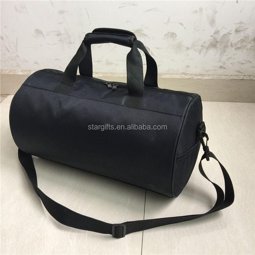 Low MOQ Free Sample Service Custom Duffle Bags No Minimum Travel Accessories Sports Bag