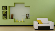 Environmentally Friendly Engineering Paint For Interior Walls, Interior Wall Paint