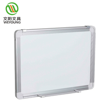Education classroom dry erase small interactive writing white board