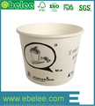 2017 new design ice cream containers