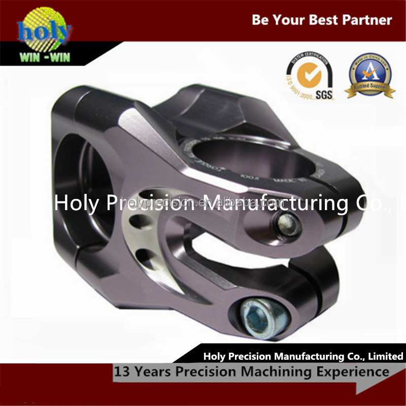 road bicycle mountain bikes stem wear carbon bike parts with cnc machining services