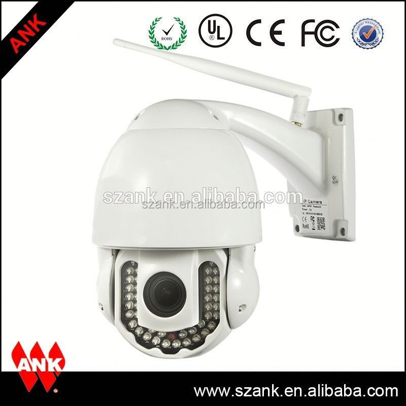 zoom high speed hitachi cctv camera outdoor waterproof PTZ camera