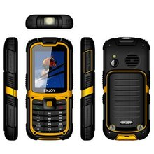 outdoor dual sim ip67 waterproof cheap 2016 newest 3g feature phone