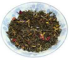 Rose green tea/Fruit Flower Herbal Tea
