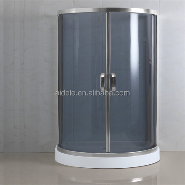 2015 new sanitary ware flexible shower enclosure