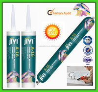 Mildew resistance silicone sealant oxime type weatherproof silicone sealant