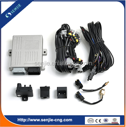 omvl gpl gnv ecu for cng/lpg sequential system