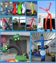 Cheap Price mini Inflatable Sky Air Dancers,Inflatable Tube Man For Advertising